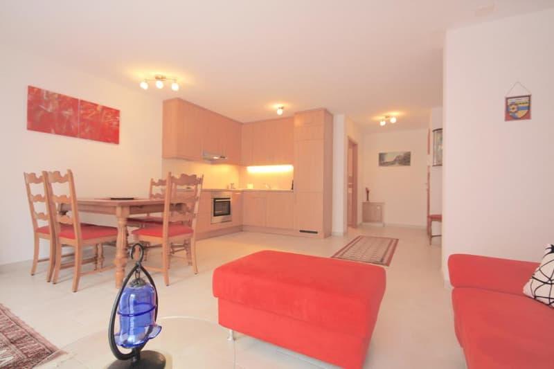 Appartement 2.5 pièces à Monthey