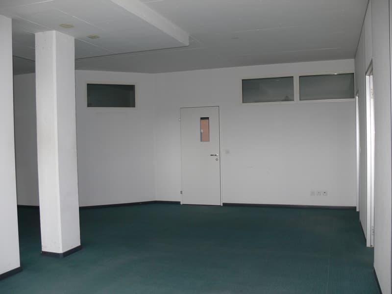 Büro, Praxis, Atelier, Therapieraum