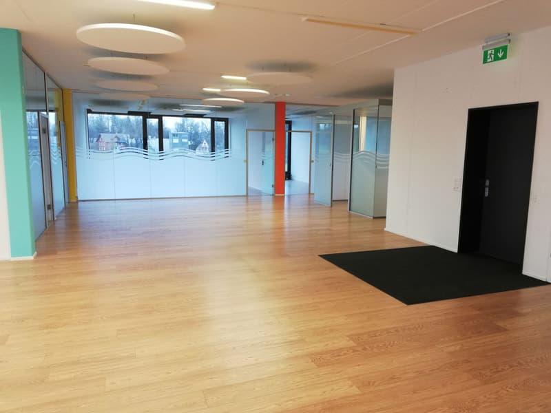 """1100 m2 Büro-, Verkaufs-, Lager- Gewerberfläche im """"Rothuspark"""""""