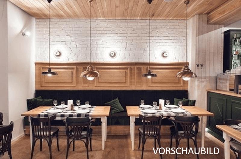 Gastronomieperle in Luzern zu verkaufen