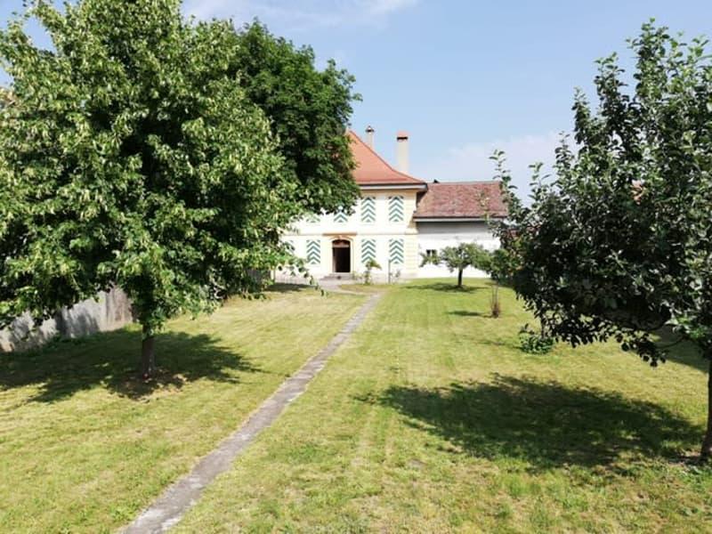 Maison d'habitation de 8 pièces à Corcelles-près-Payerne