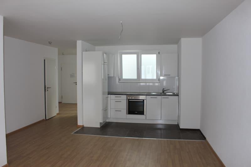 Helle & moderne 2 1/2 Zimmer Wohnung im Stedtli von Laufen