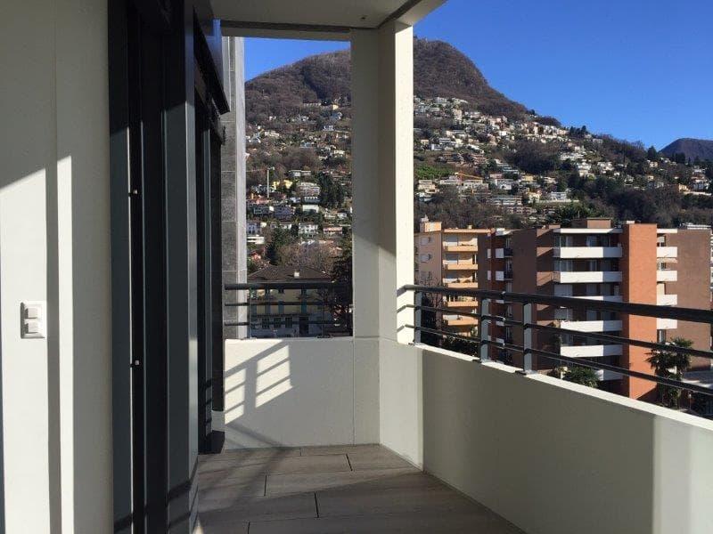 Lugano Viganello : 2.5 PRIMA LOCAZIONE - PIANO 5° - posteggio