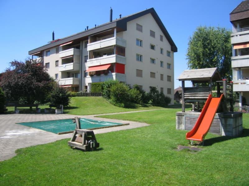 grosszügige 3.5-Zimmer-Wohnung (104m2)