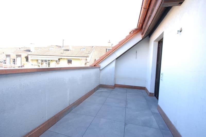 Top sanierte Altbauwohnung mit Galerie im Kleinbasel (3)