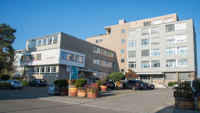 Gepflegte, attraktive Gewerberäume in Regensdorf