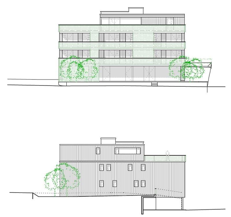 Erstvermietung 2.5-Zimmerwohnungen in Erlinsbach