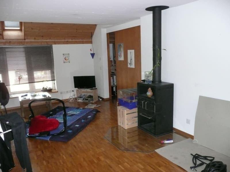 grosse-schöne-sonnige 2.5 Zi.-Wohnung, offen oder abtrennbar mit der Scheibtüre