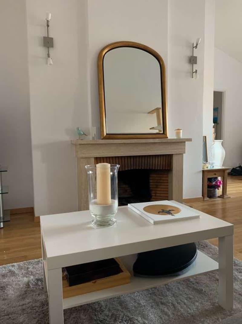 Magnifique appartement calme de 4p. à Cologny (4)