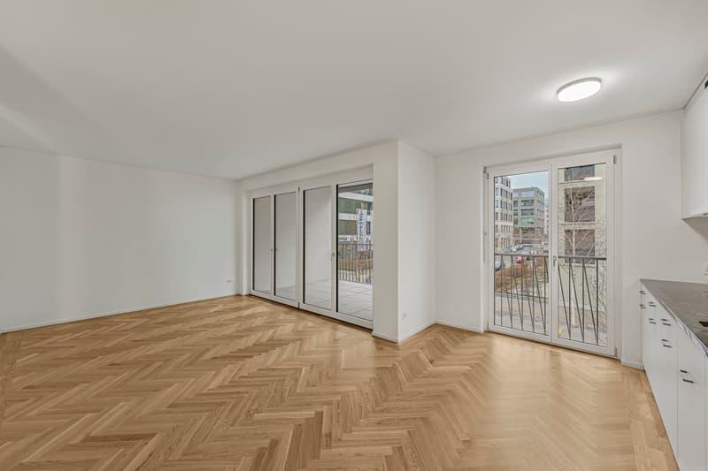 Moderner Wohnkomfort auf zwei Etagen (2)