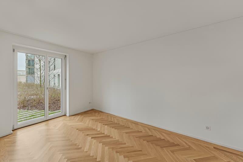 Moderner Wohnkomfort auf zwei Etagen (3)