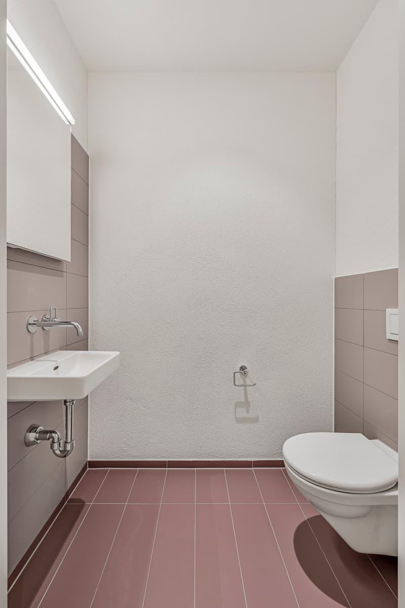 Moderner Wohnkomfort auf zwei Etagen (4)