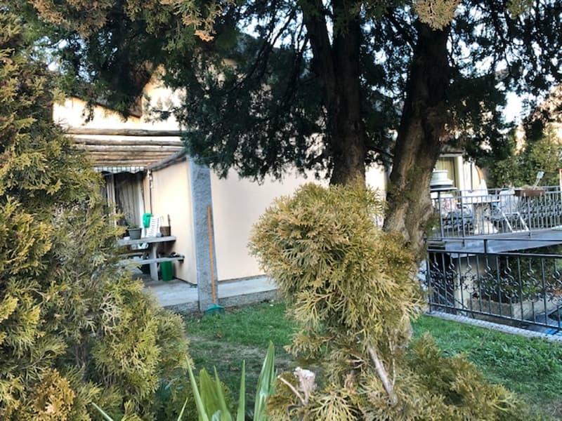 graziosa casa unifamiliare con giardino