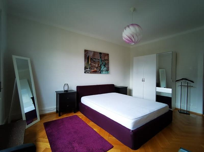 The widest choice and the best prices for your furnished housing downtown Lausanne!