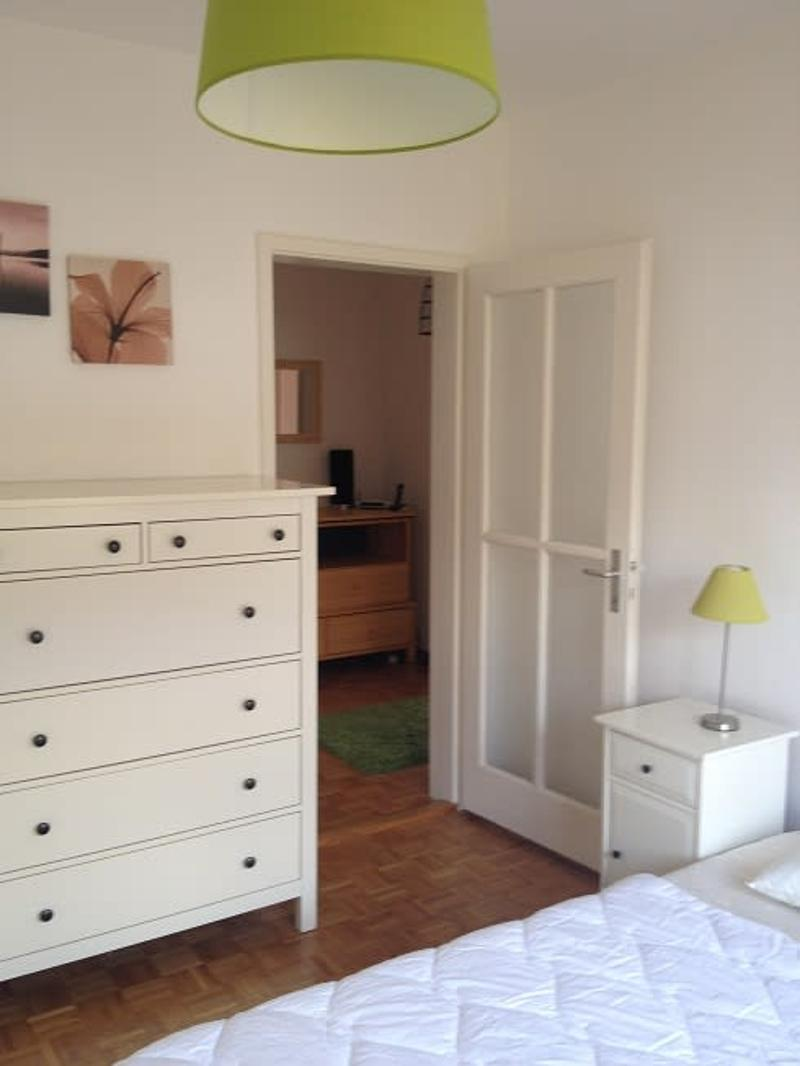 Widest choice and best prices for your furnished housing in Lausanne & area!