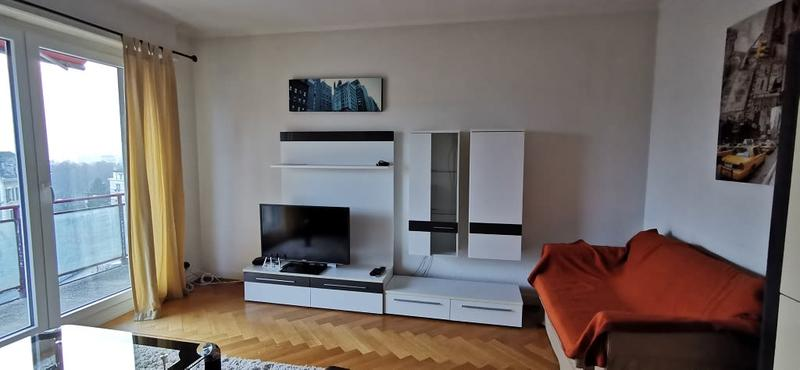 The widest choice and the best prices for your furnished housing in Lausanne downtown!