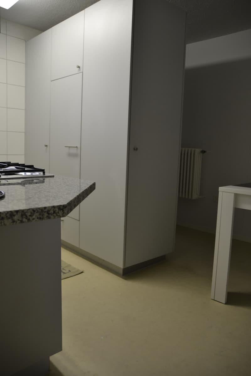 Heimelige Wohnung in der Altstadt von Baden
