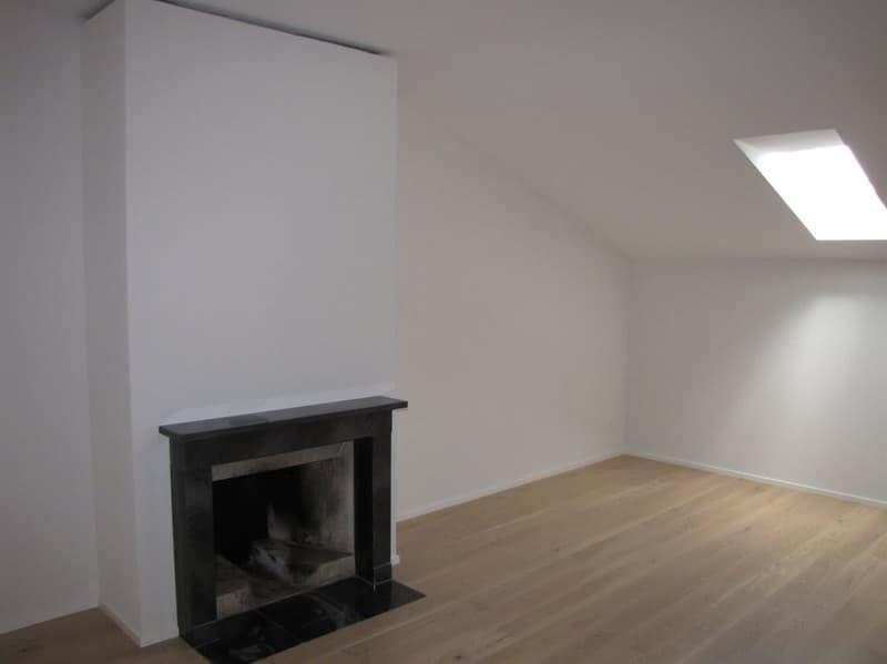 Appartement de 3.5 pièces dans une maison individuelle