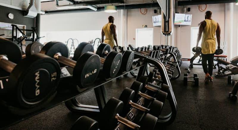 Professionelles Fitnesscenter im Kanton Aargau