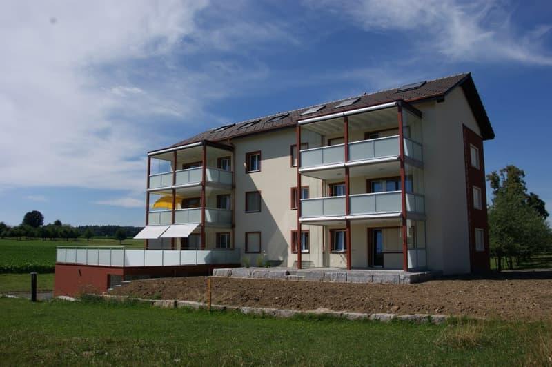 5 1/2 - Zimmer-Maisonette-Wohnung