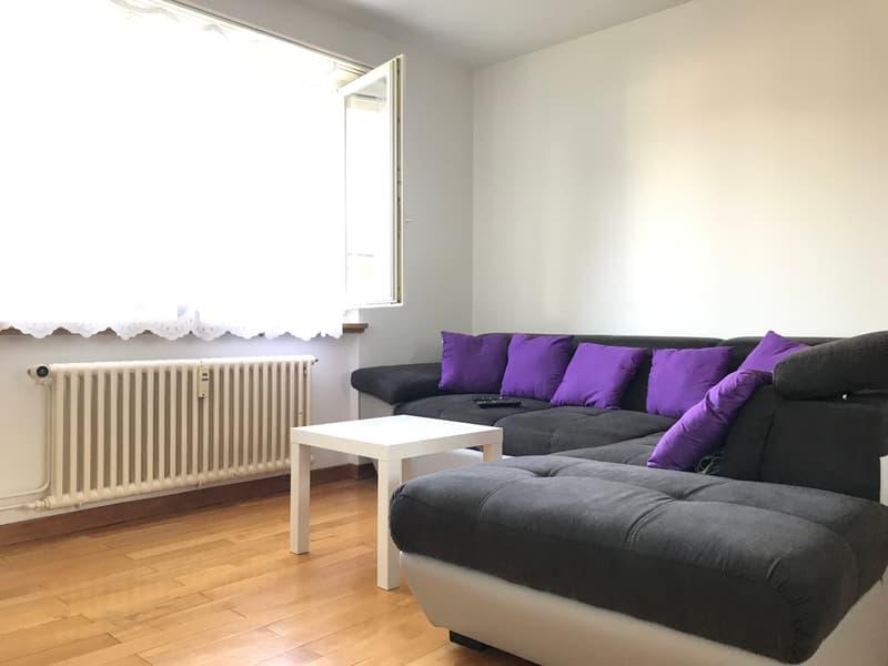 Tolle & bezahlbare Wohnung in Kriens