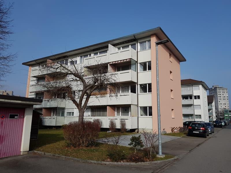 Nähe Kantonsspital Aarau