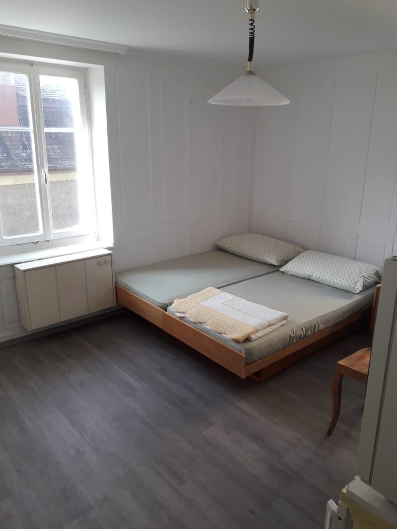 Möbliertes Zimmer an guter Lage