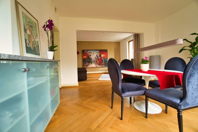 GIBT ES NICHT? GIBT ES DOCH! Traumhaus in Gehdistanz zum Stadtzentrum Baden! (1)
