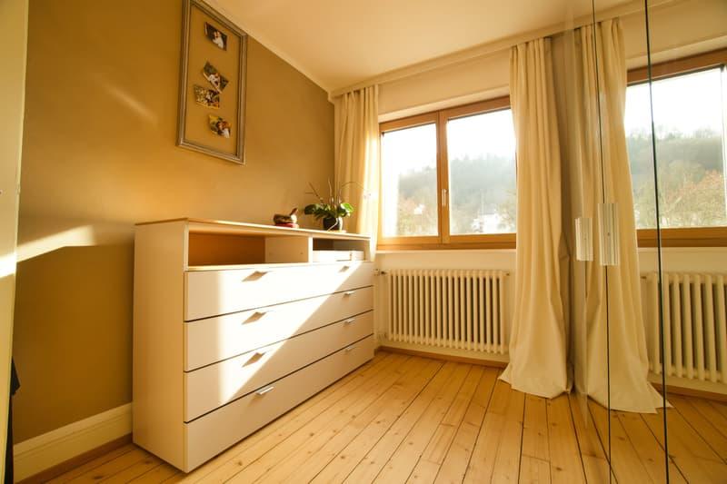 GIBT ES NICHT? GIBT ES DOCH! Traumhaus in Gehdistanz zum Stadtzentrum Baden! (4)