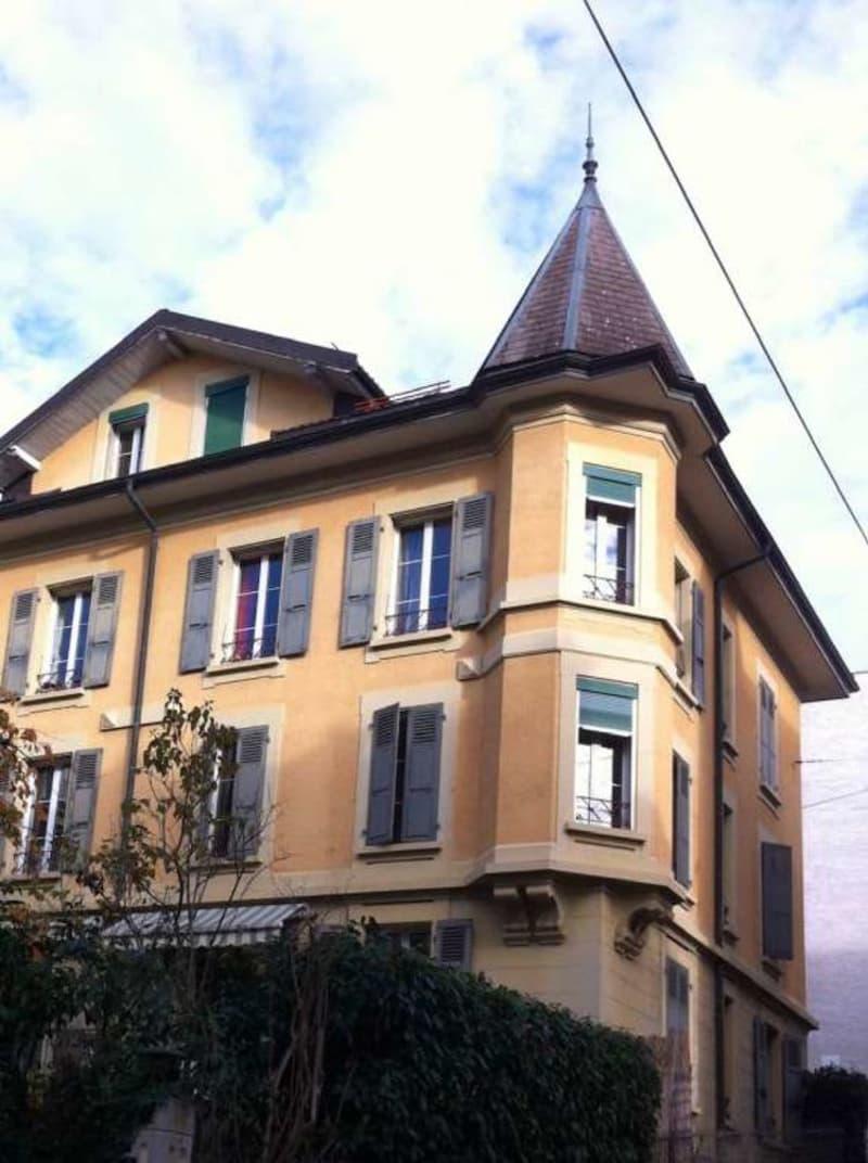Quartier sous-Gare - charmant 2.5 pièces de 71m2 (3)