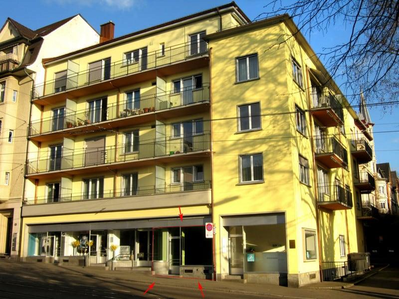 Römerhof, wunderschöner, heller Bijouladen
