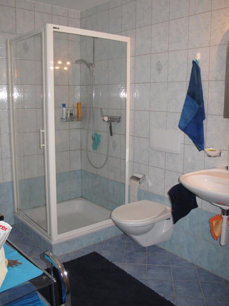 Sehr schöne 3,5-Zimmer-Maisonette-Wohnung