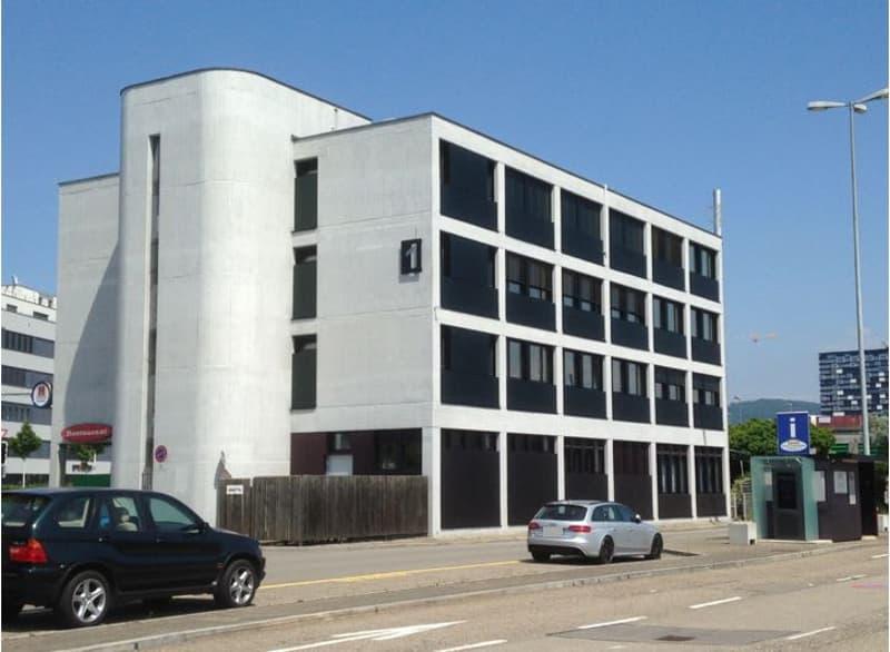 77m² Bürofläche an perfekter Lage für Sie!