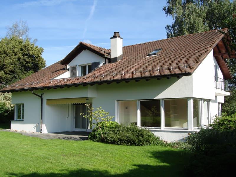 Villa in Kilchberg to rent - Villa in Kilchberg zu vermieten
