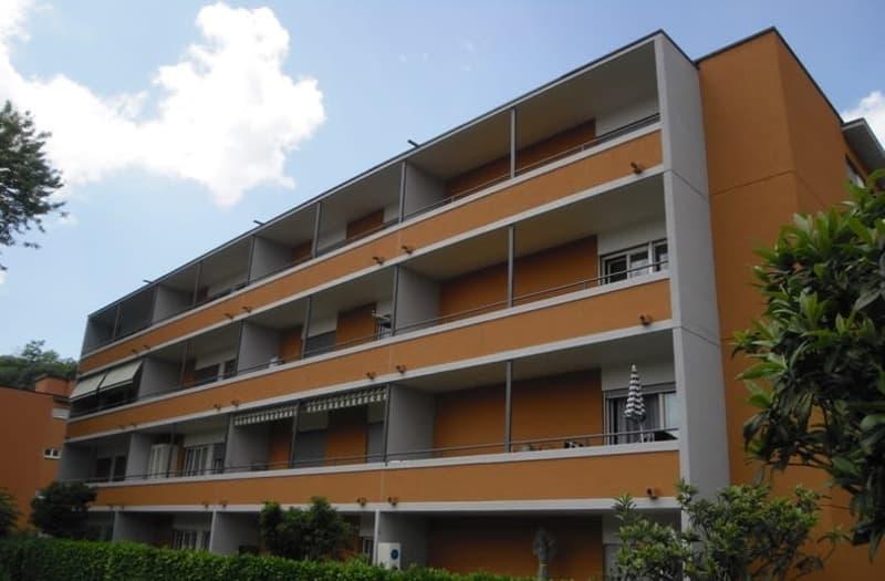 Stabio - Appartamento di 3.5 locali