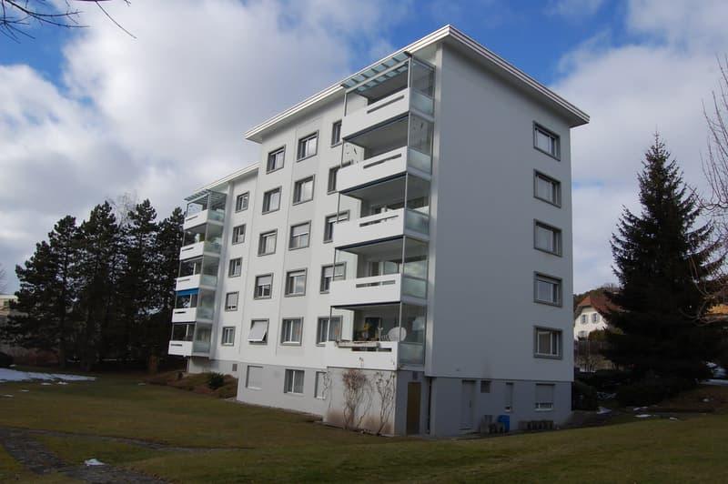 Wohnung in Muri b. Bern