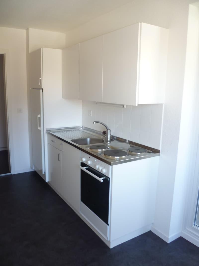 Küche (ähnlicher Ausbaustandard)