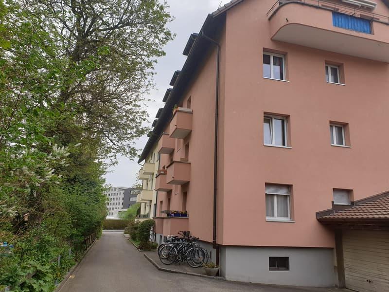 Wohnung nähe Liebefeld Zentrum!