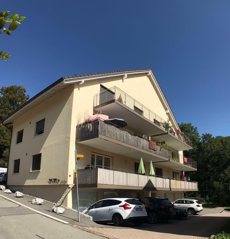 Appartement de 3,5 pièces à Oron-la-Ville