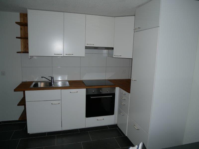 Grosszügige und renovierte 3.5-Zimmer-Wohnung zu vermieten