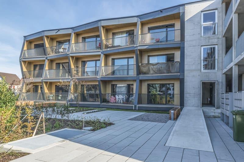 UNUS - kompaktes Wohnen zu fairem Preis