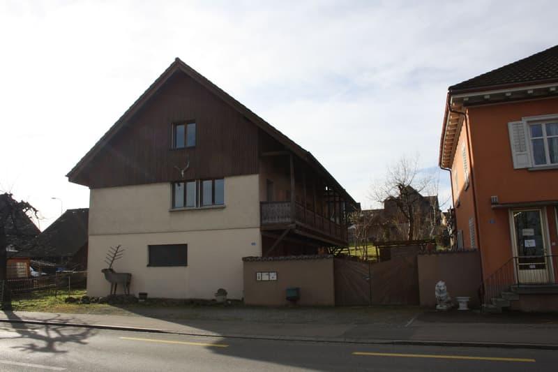 2-Familienhaus mit Potential