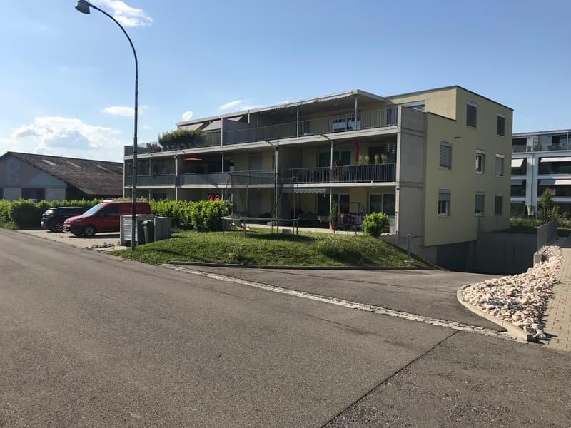 Neue und grosse 3.5 Zi-Wohnung in Neunkirch