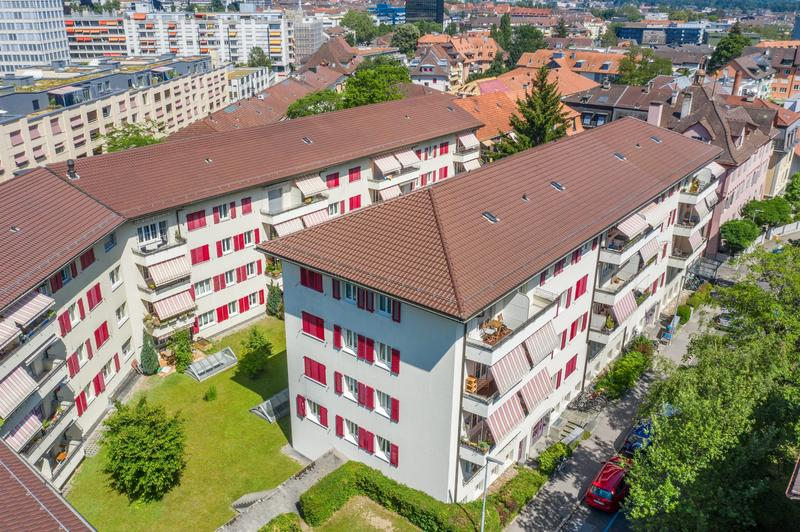 Büro- und Atelierfläche in der Stadt Bern