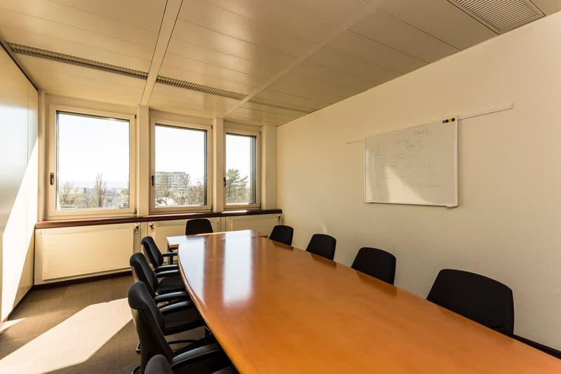 Bureaux avec vue dans immeuble de qualité