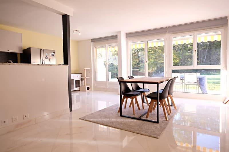 Magnifique duplex à la Résidence du Vallon / 5 pièces / 3 chambres