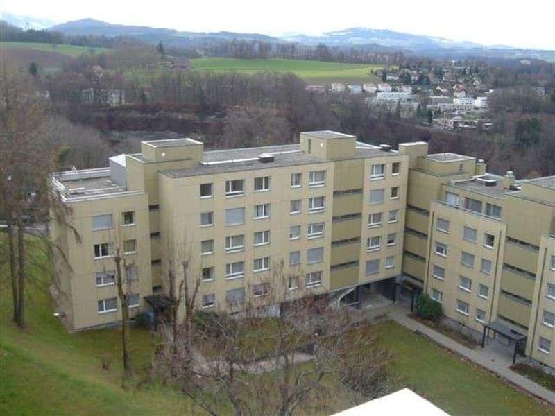 Quartier du Schönberg