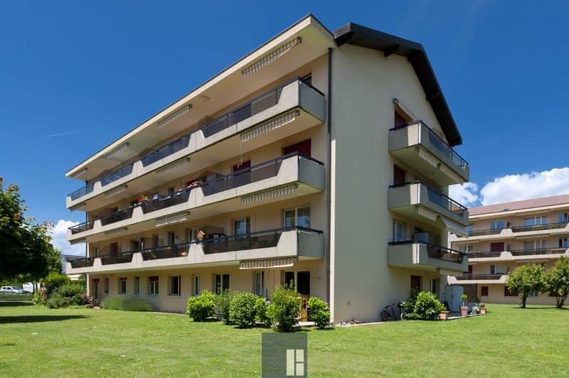 Appartement de 2 pièces au 1er étage