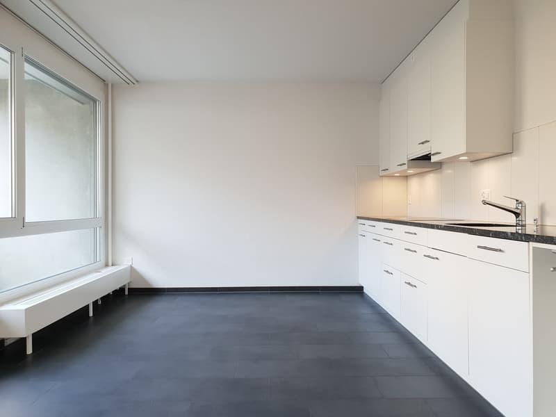 Moderne 4 1/2-Zimmer-Wohnung in der Länggasse!