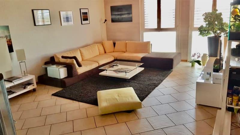 Bel appartement de 180 m2